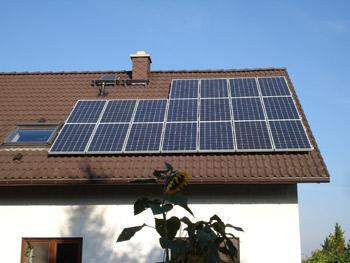 PV-Anlage (ET-Solar)