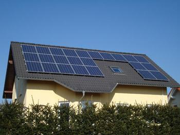PV-Anlage (Heckert-Solar)